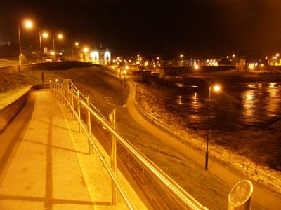 Bundoran Promenade