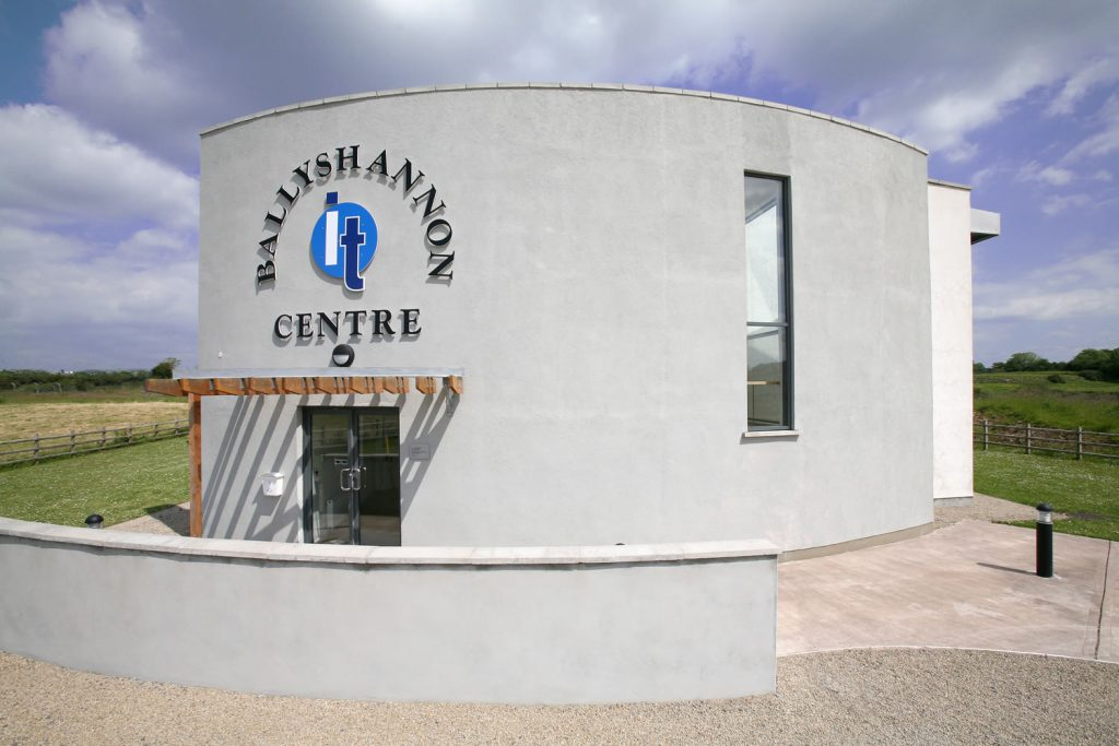 Ballyshannon Information Technology Centre