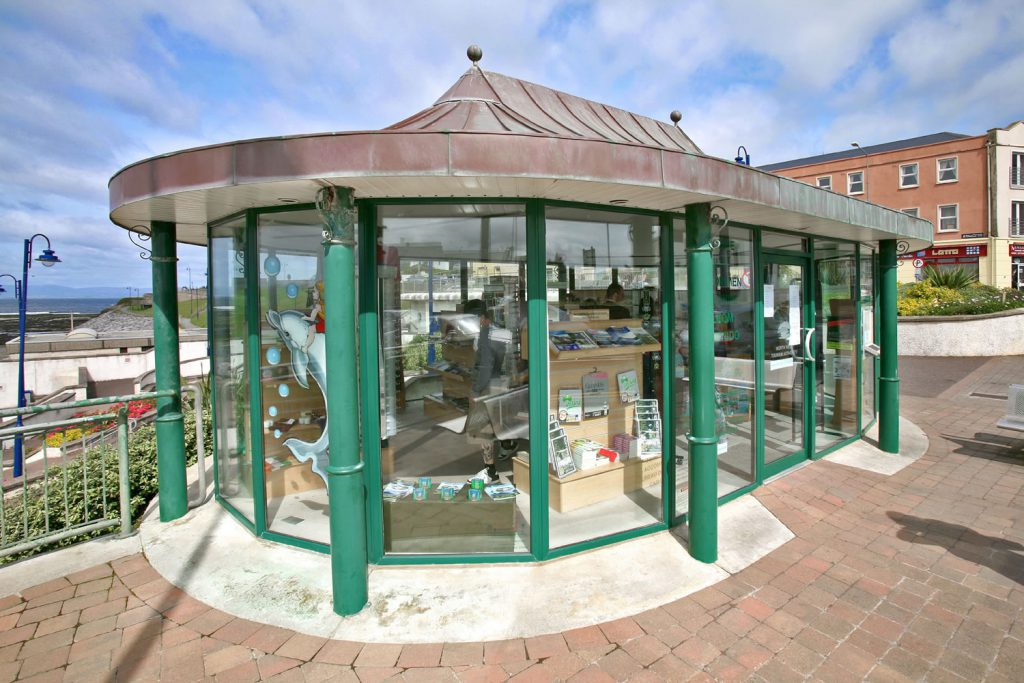 Bundoran Tourist Information Office