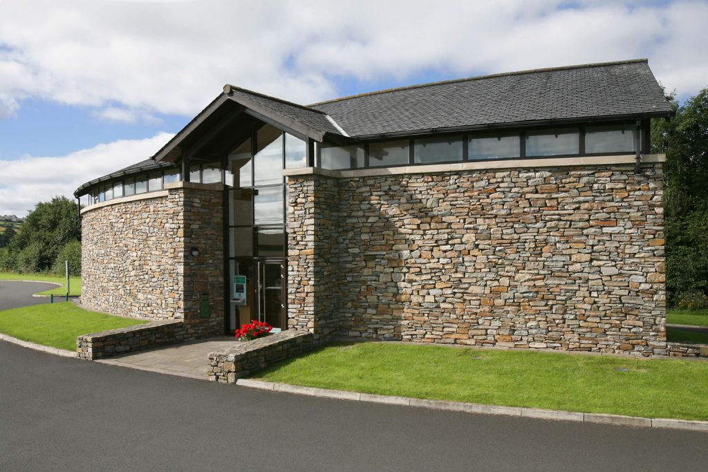 Letterkenny Tourist Information Office