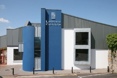 Ballyshannon Leisure Centre Extension
