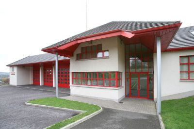 Letterkenny Fire Station