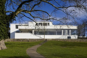 Tugendhat house 1