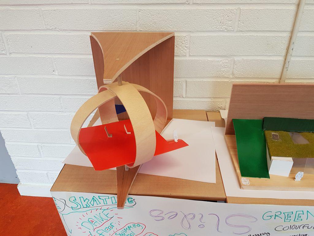 Architecture in Schools 3