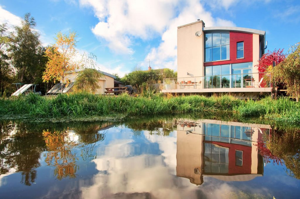 Dwelling in County Fermanagh