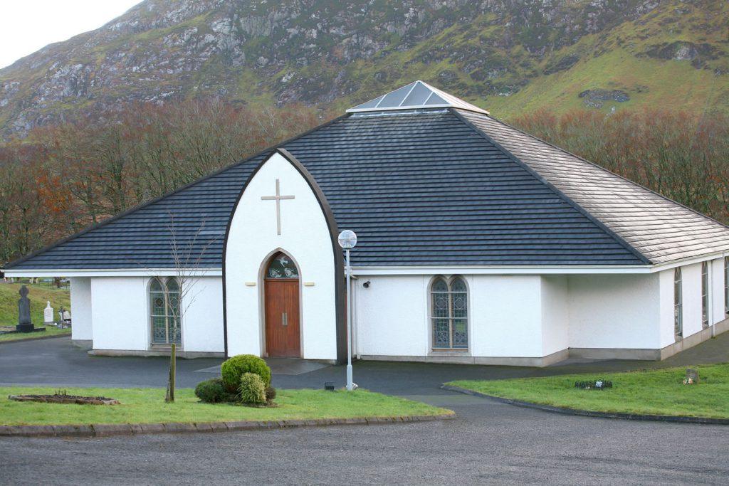 Fintown Church