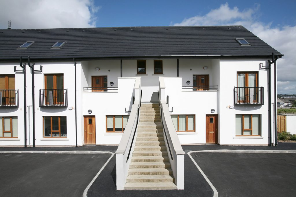 Rann Mor Housing Development, Letterkenny