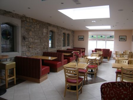 Allingham Arms Hotel - Cafe Bar