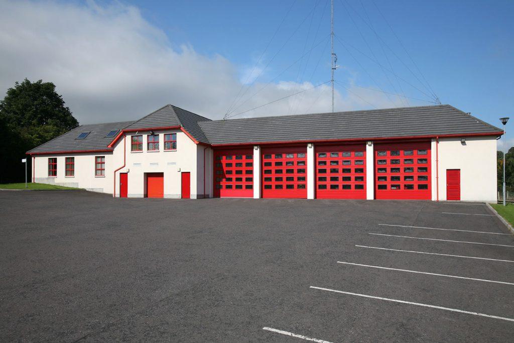 Letterkenny Fire Station