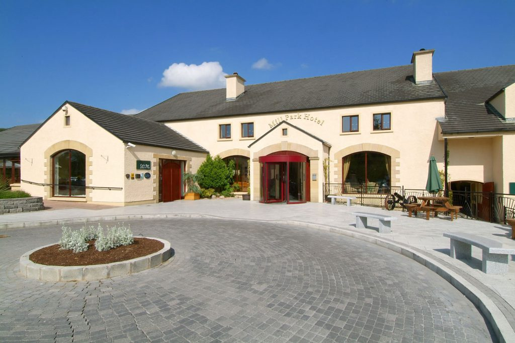 Mill Park Hotel Complex And Leisure Centre, Donegal Town