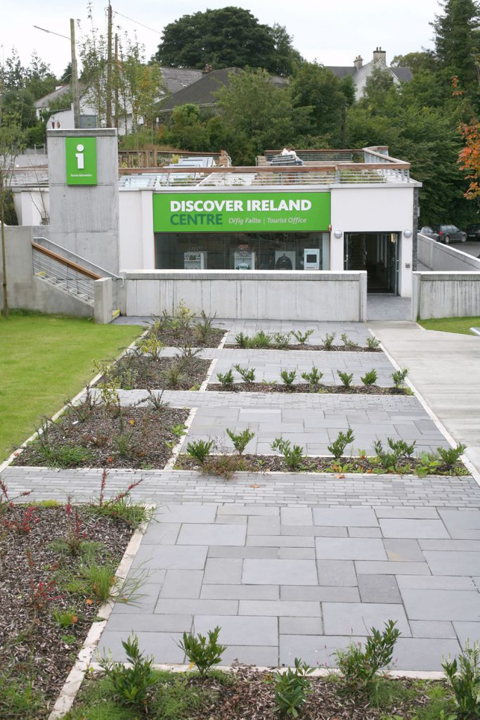 Discover Ireland Centre – Donegal Town
