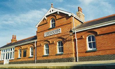 Brookeborough