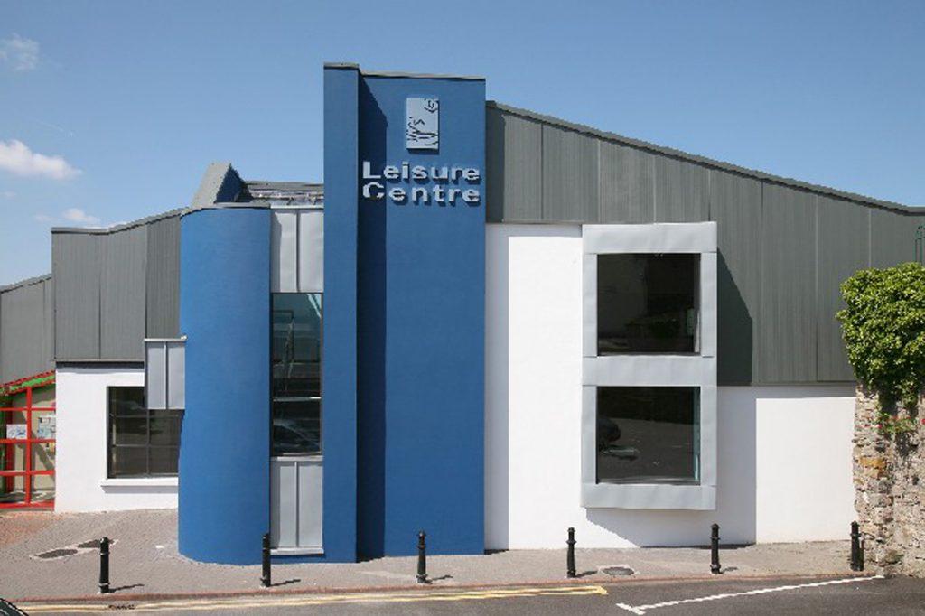 Ballyshannon Leisure Centre Extension